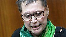 Gesundheitsministerin Oberhauser gestorben