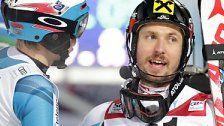 ÖSV-Team um Hirscher im Weltcup-Kampf