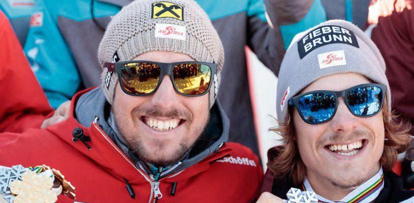 Ski-WM: Die Tops und Flops von St. Moritz