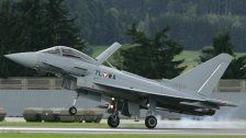 U-Ausschuss für Causa Eurofighter?