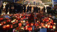 Berlin-Anschlag: Moschee-Verein verboten