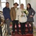 Hochzeit von Linda und Ralf Peter