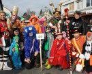 Ore-Ore-Kinderfasching mit großartigem Umzug in Lochau