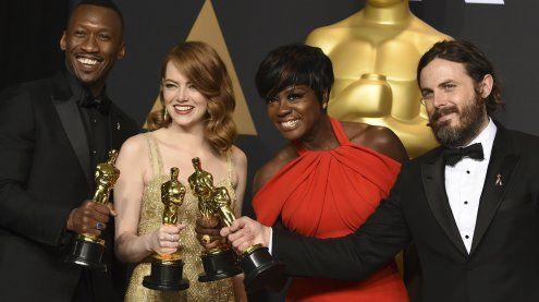 Glanz und Glamour: Die Gewinner der 89. Oscar-Nacht im Überblick