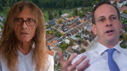 Bernhard Amann mit nächster Breitseite gegen Dieter Egger