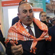 Niederlande verweigern türkischem Außenminister Einreise