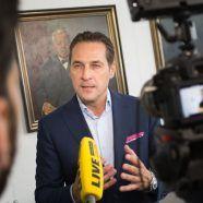 """Strache: """"Ich bin kein Populist"""""""