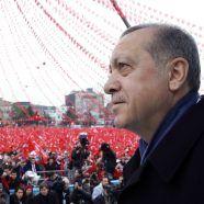 "Türkei warnt vor ""Religionskriegen"" in Europa"