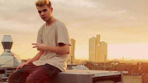 YouTube-Stars in Dornbirn: AlexV ist vieles, nur nicht langweilig