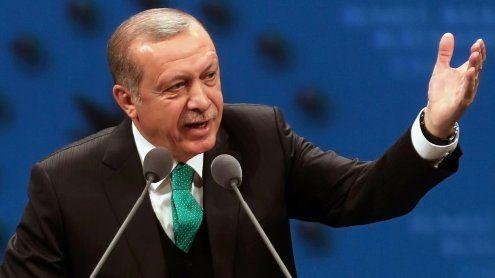 Säuberungen in der Türkei: Dutzende Anwälten verhaftet