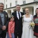 Hochzeit von Elisabeth Fussenegger  und Daniel Überbacher