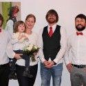 Hochzeit von Katja Wittmann und Markus Koblenz