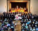 Lochauer Chöre und Musikanten laden zum Gemeinschaftskonzert 2017