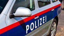 Bregenz: Polizei fasst Feuerteufel (30)