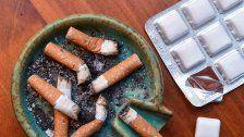 Höhere Tabaksteuer: Ab April wird Rauchen teurer