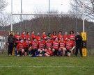 Rugby-Heimspiel für Vorarlberg Rugby Union Football Club
