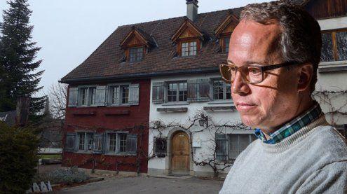 """Bürgermeister zum Torggel: """"Mir wäre ein Gasthaus auch lieber"""""""