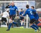Sensationen im Vorarlberger Amateurfußball