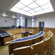 Religiöse Symbole aus dem Gerichtssaal verbannen?