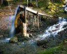 Wasserrädle / Wald am Arlberg