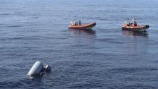 Flüchtlingsdrama vor Libyens Küste: 146 Tote