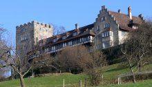 Gemeinde kauft Schloss Wolfurt für 4,1 Millionen