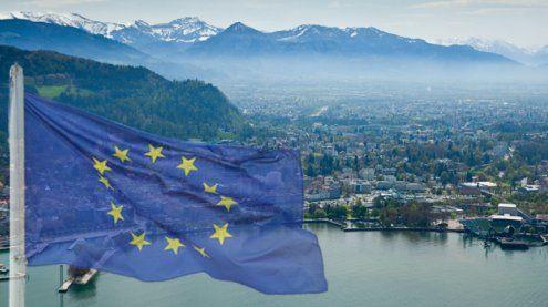 Rangliste der europäischen Regionen: Wo steht Vorarlberg?