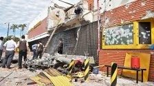 Jahrhundert-Raub in Paraguay – Vier Tote