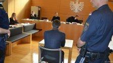 Steirer wegen Mordes zu lebenslänglich verurteilt