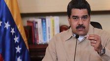 Haben USA etwas mit der Krise in Venezuela zu tun?