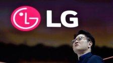 LG Display erzielt Rekordgewinn