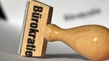 Land baut Bürokratie ab – Fünf Gesetze gestrichen