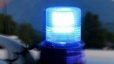 Arbeitsunfall in Schlins - 91-Jähriger verletzt