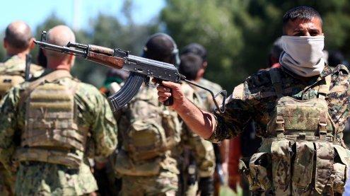 Türkei attackiert Syriens Kurden - Neue Eskalation im Nahen Osten