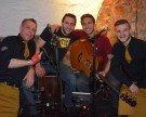 Schlössle Bar begeistert mit Live Konzert