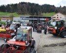 Ein Eldorado für Landmaschinen-Interessierte