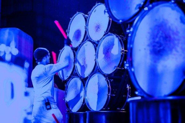 Drumatical Theatre kommen mit spektakulärer Show nach Wien