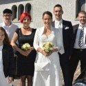 Hochzeit von Martina Scheiderbauer  und Markus Langer