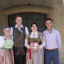 Hochzeit von Melanie und Daniel Bereuter