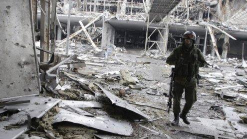 Österreicher verhaftet: Kriegs-Verbrechen im Ukraine-Konflikt