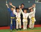 Judo Landesmeisterschaften 2017 in Hohenems