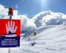 Snowboarder löst Lawine aus – Skifahrer mitgerissen