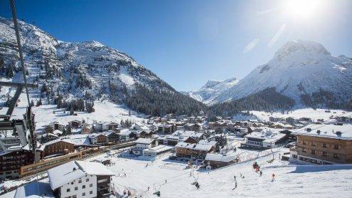 Tourismus-Bericht: Deutliches Minus im März in Vorarlberg