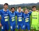 SV Typico Lochau gewinnt mit 3:1 gegen den FC Lustenau
