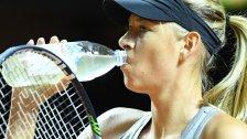 Scharapowa-Comeback löst WTA-Wirbel aus