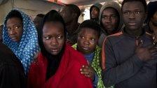 Griechenland schob Migranten in die Türkei ab