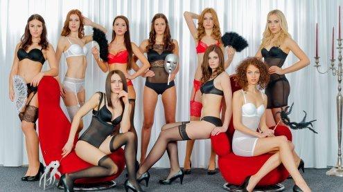 Wer holt sich die Krone? Miss- Vorarlberg-Wahl im Livestream