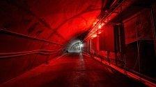 Arlbergtunnel ab heute wieder komplett gesperrt