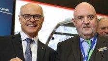 Doppelmayr und ÖOC verlängern Partnerschaft