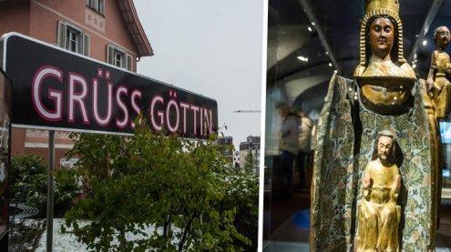 Jüdisches Museum Hohenems zeigt weibliche Seite Gottes